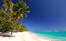 C'est la plus belle plage de Guadeloupe
