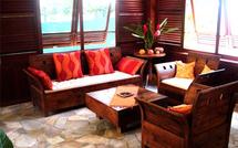 Le Diwali, hôtel de charme en Guadeloupe