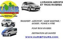 KARIB TOURS