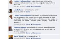 stigmatisation et amalgame quand on a plus d'argument : Lucette Michaux Chevry contre l'aide au plus démunis