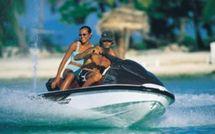 Location de voiture en Guadeloupe et promotion jet ski