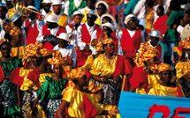 Carnaval 2012 en Guadeloupe