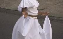Le calendrier de mars du carnaval de Guadeloupe 2012