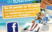 Salon mondial du tourisme 2012 : la Guadeloupe bien présente