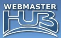 Le webmaster hub