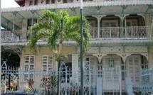 Ville de Pointe à Pitre en Grande Terre de Guadeloupe