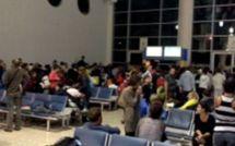 Vol Corsair montré du doigt : 4 jours bloqués en République Dominicaine