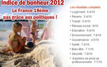 Les français sont champions du monde de vacances, et alors ?
