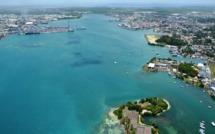 Le port autonome de Guadeloupe devient Guadeloupe port Caraïbes