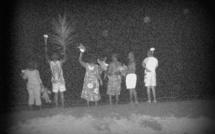 Les bains démarrés en Guadeloupe