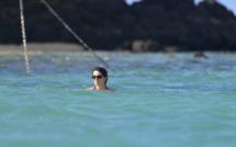 Aurélie Filippetti en vacances à Maurice fait le buzz, Victorin Lurel en Guadeloupe pas