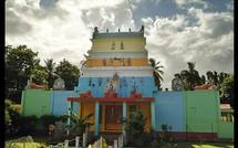 152éme anniversaire de l'arrivée des hindous tamoul en Guadeloupe