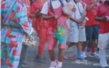 Vaval, c'est parti en Guadeloupe!