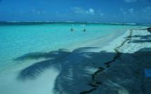Les réservations à destination de la Guadeloupe en forte hausse !