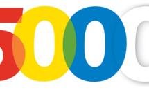 5000ème article d'Atout Guadeloupe