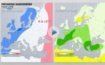 Vacances d'été 2013 : Météo France ne prévoit pas de beau temps en France avant septembre !