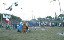 Les scouts de Guadeloupe, organise leur grand rassemblement annuel à la Jaille!
