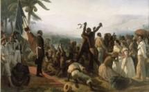 10 mai commemoration de l'abolition de l'esclavage
