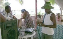Un dimanche avec les colombophiles