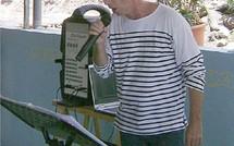 Yves hamon, le ménestrel de la côte sous le vent!