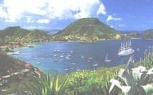 La mare de Marigot au coeur de l'environnement, avec la région guadeloupe!