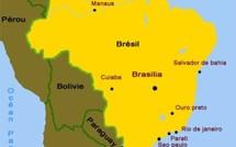 Au Brésil, l'éthanol marque des points!