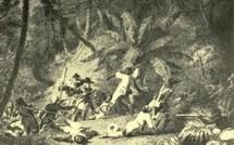 Pointe Noire, paradis des colons et enfer des Nègres - chapitre 2