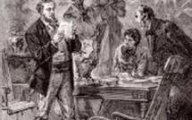 Pointe Noire, paradis des colons, enfer des Nègres - chapitre 8