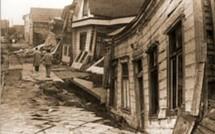 Pointe Noire, paradis des colons, enfer des Nègres - chapitre 9