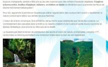 Salon du randonneur de Lyon, la Guadeloupe oublie sa Grande-Terre !