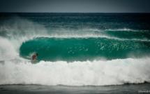 Kasablue, villa à louer en Guadeloupe particulièrement si on est surfeur !