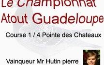 Championnat Atout Guadeloupe chez les colombophiles