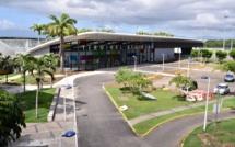 Décembre 2015 : Hausse de + 7% à l'aéroport de Guadeloupe => Bon signe