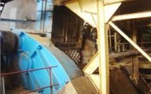 7.000 tonnes de cannes broyées en plus qu'à la même période 2007 en Guadeloupe !