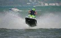 Pierre Olivier CARLIER, Guadeloupe, champion du monde de Jet Offshore ?