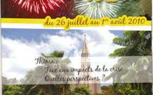 La Guadeloupe fête Sainte Anne