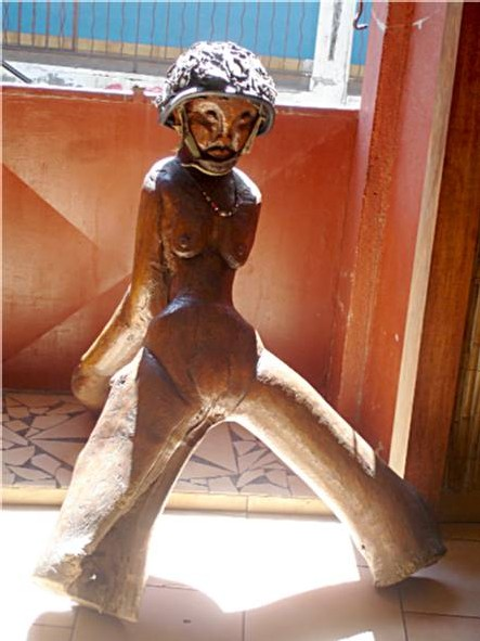 guadeloupe-sculpture