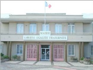 commune Sainte-Anne-Mairie