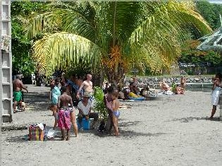 Guadeloupe-plages