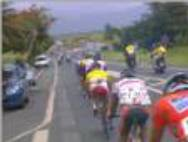 Tour de GUADELOUPE. Photo RFO Sports