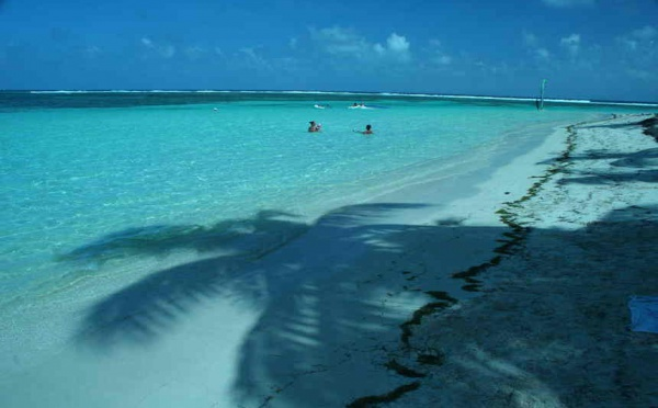 Vacances en Guadeloupe ? Yes we can !