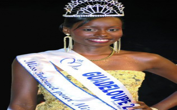 Miss Guadeloupe 2011 pour Miss France 2012