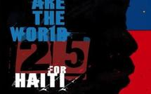 Découvrez tout sur We are the World 25 for Haiti