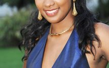 Miss internationale Guadeloupe 2010 est Ericka Aly